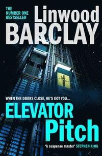 bokomslag Elevator Pitch