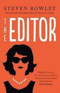 bokomslag The Editor