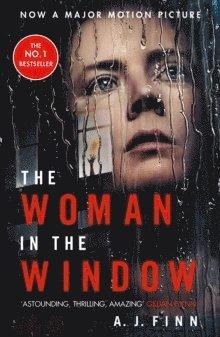 bokomslag The Woman in the Window FTI