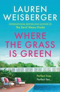 bokomslag Where the Grass Is Green