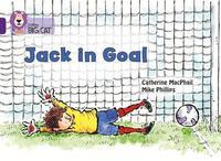 bokomslag Jack in Goal