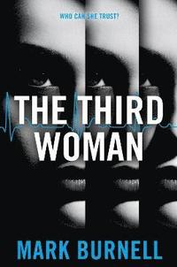 bokomslag The Third Woman