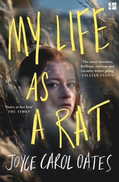 bokomslag My Life as a Rat