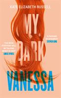 bokomslag My Dark Vanessa