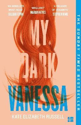 My Dark Vanessa 1