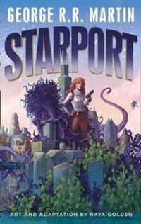 bokomslag Starport