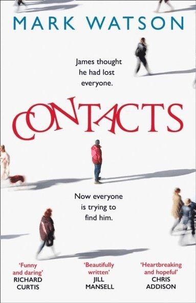 bokomslag Contacts