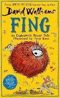 bokomslag Fing