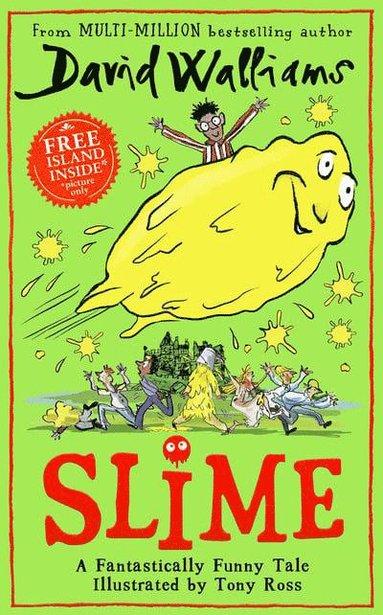 bokomslag Slime