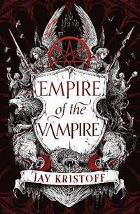 bokomslag Empire of the Vampire
