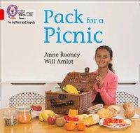 bokomslag Pack for a Picnic