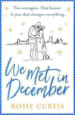 bokomslag We Met in December