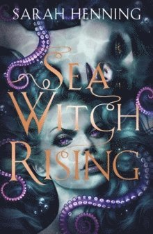 bokomslag Sea Witch Rising