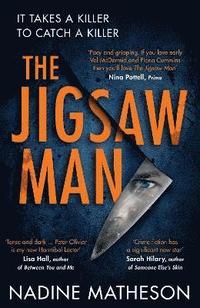 bokomslag The Jigsaw Man