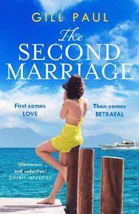 bokomslag The Second Marriage