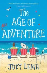 bokomslag Age Of Misadventure