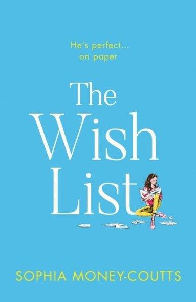 bokomslag The Wish List