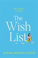 bokomslag Wish List