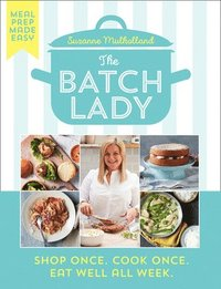bokomslag The Batch Lady