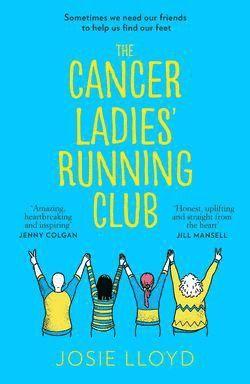 bokomslag The Cancer Ladies Running Club