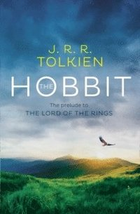 bokomslag The Hobbit : The Prelude to the Lord of the Rings