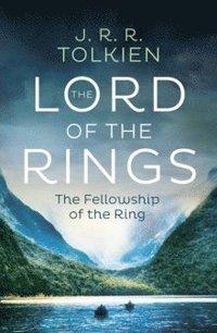 bokomslag The Fellowship of the Ring
