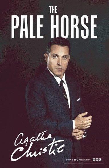 bokomslag The Pale Horse (TV tie-in edition)