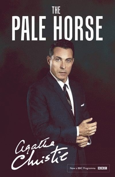 The Pale Horse (TV tie-in edition) 1