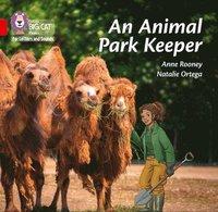 bokomslag An Animal Park Keeper