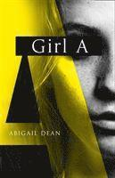 bokomslag Girl A