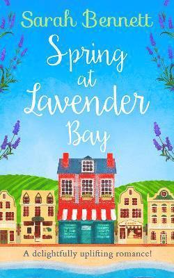 bokomslag Spring at Lavender Bay