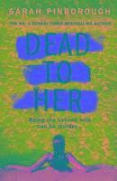 bokomslag Dead To Her