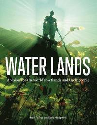 bokomslag Water Lands