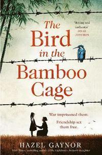 bokomslag The Bird in the Bamboo Cage