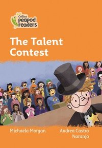 bokomslag Level 4 - The Talent Contest