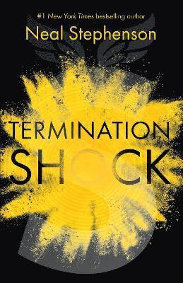 bokomslag Termination Shock