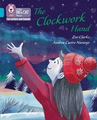 bokomslag The Clockwork Hand