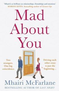 bokomslag Mad about You