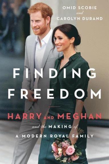 bokomslag Finding Freedom