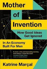 bokomslag Mother of Invention