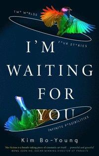 bokomslag I'm Waiting For You