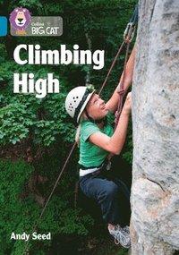 bokomslag Climbing High