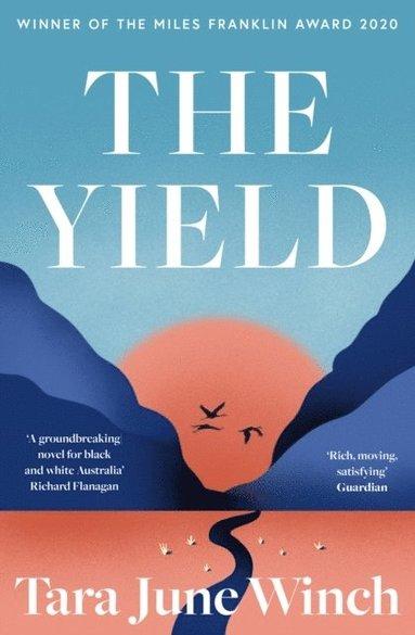 bokomslag The Yield