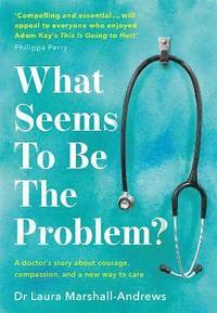bokomslag The Practice