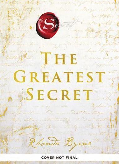 bokomslag The Greatest Secret