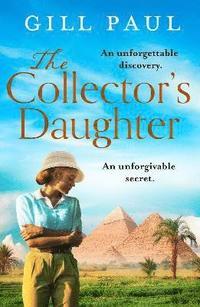 bokomslag The Collector's Daughter