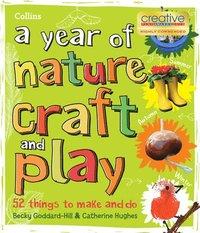 bokomslag 52 Weeks of Nature Activities