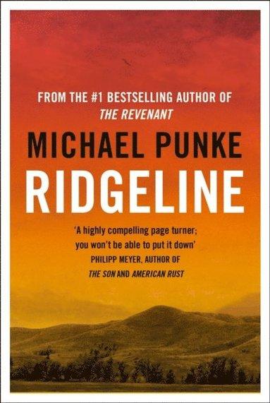 bokomslag Ridgeline