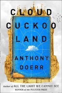 bokomslag Cloud Cuckoo Land