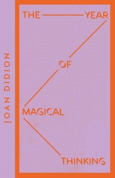 bokomslag The Year of Magical Thinking